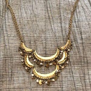 Fashion Statement Necklace!